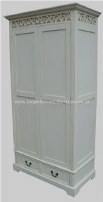 Sandrine Fret Work French Wardrobe in your choice of colour